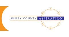 Shelby County Aspiration Logo