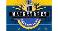 Mainstreet Shelbyville Logo
