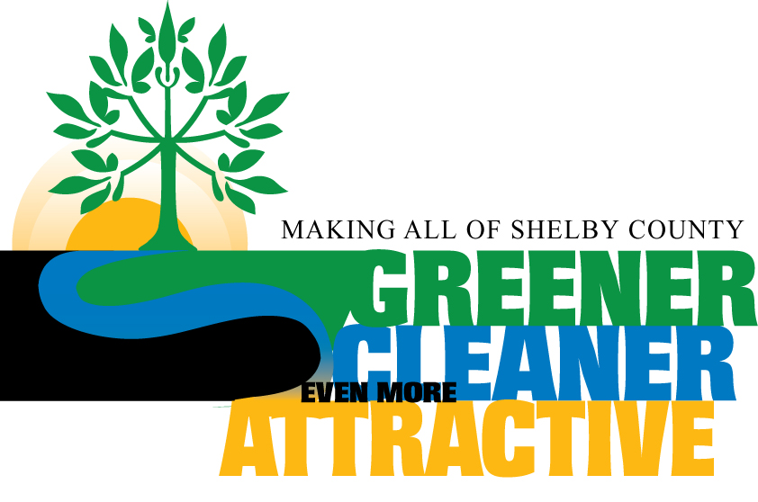 Shelby County Beautification Team
