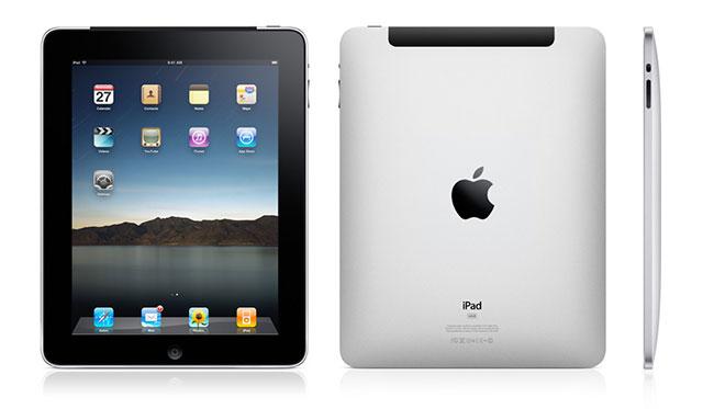 iPad 2 3G photos