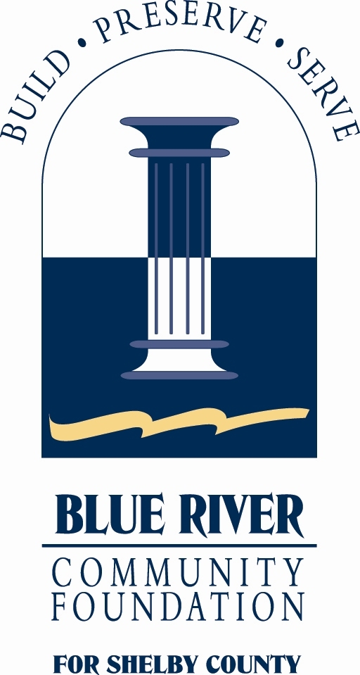 Blue River Community Foundation Logo