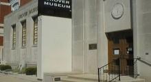 Grover Museum exterior