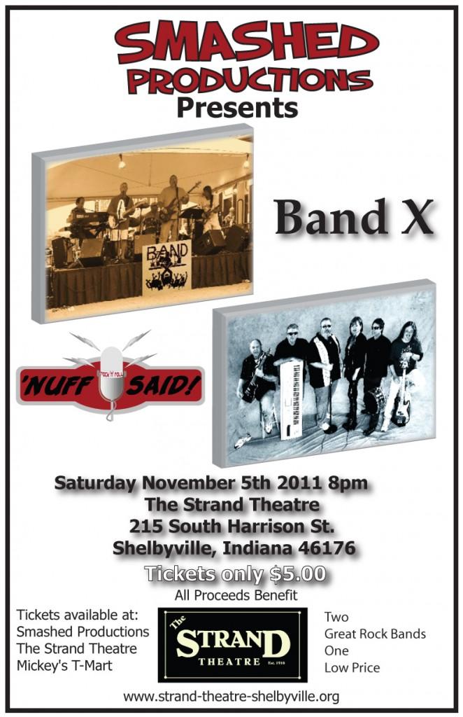 bandx-nuff-said-poster-662x1024