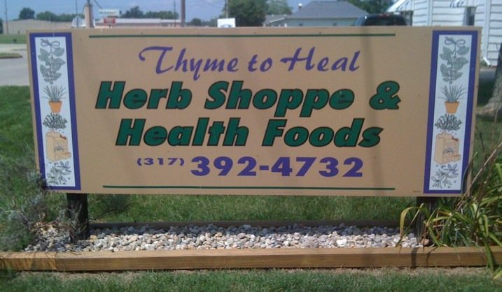 Thyme to Heal Herb Shoppe & Health Foods