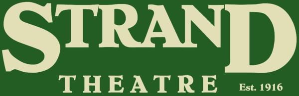 Strand Theatre Est. 1916