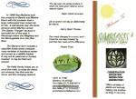 Symbiosis Brochure/Map