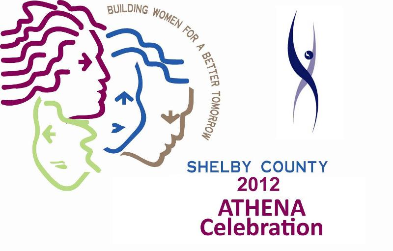 Shelby County 2012 Athena Celebration