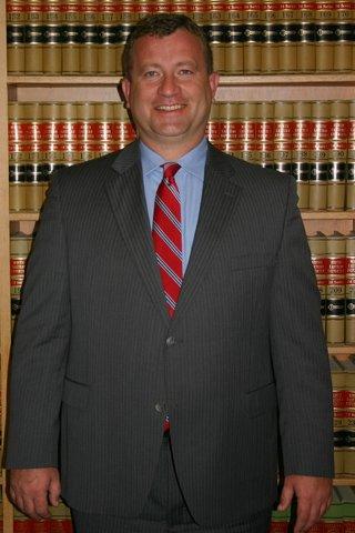 Attorney Curt Johnson