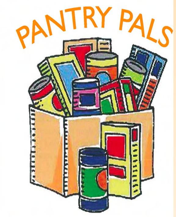 Pantry Pals Logo