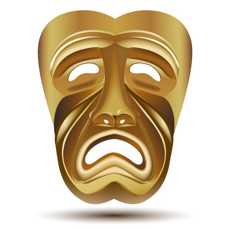stage mask image