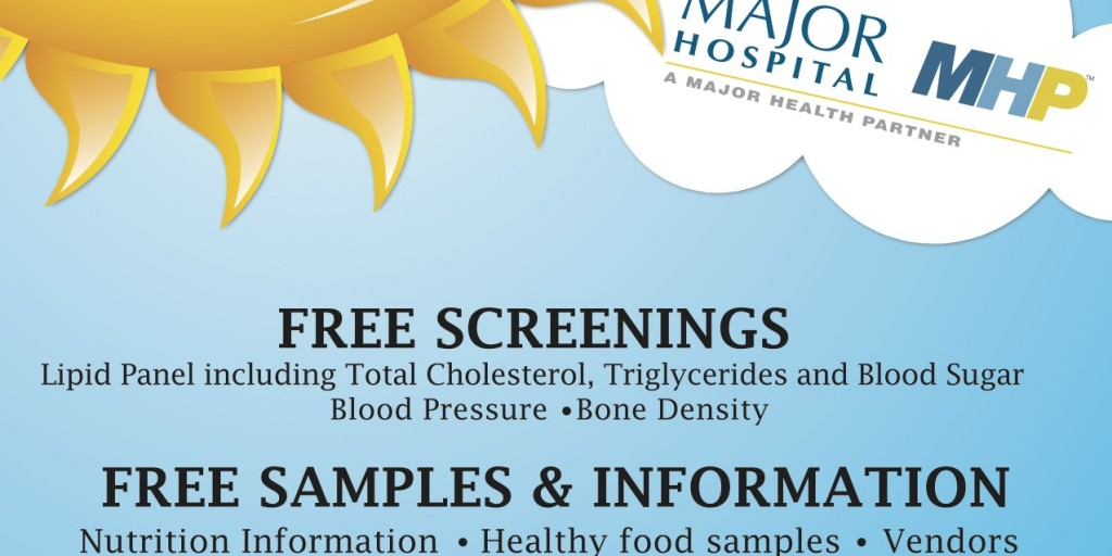 Free diabetes screening st louis mo zip