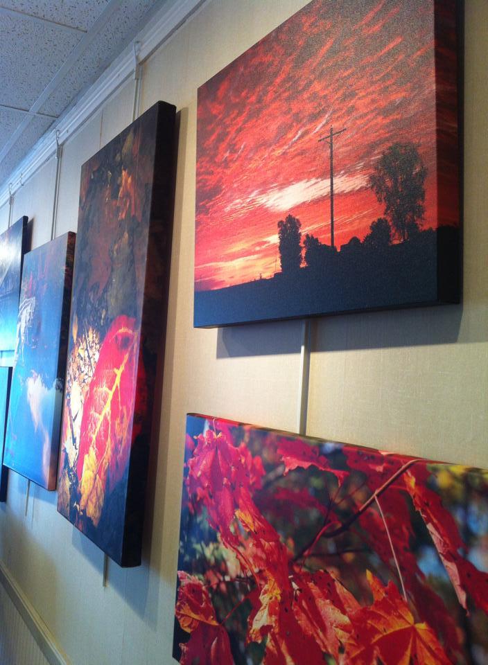 SAGA Gallery Photo