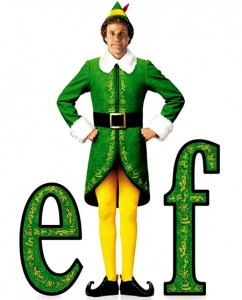 Elf at the Strand @ The Strand Theatre