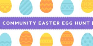 Community Easter Egg Hunt @ Morristown Manor | Morristown | Indiana | United States