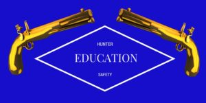 Hunter Education Course @ Morristown Christian Church Annex | Morristown | Indiana | United States