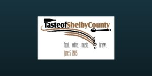 Taste of Shelby County @ Downtown Shelbyville