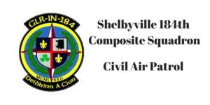 Civil Air Patrol Open House @ National Guard Armory | Shelbyville | Indiana | United States