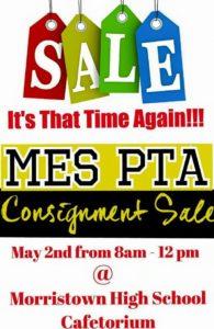 Morristown PTA Sale @ Morristown Junior-Senior High School   Morristown   Indiana   United States