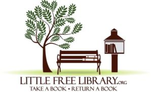 Little Free Library Kickoff Party @ Shelby County Public Library