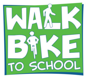 Walk to School Day @ Shelby County Schools