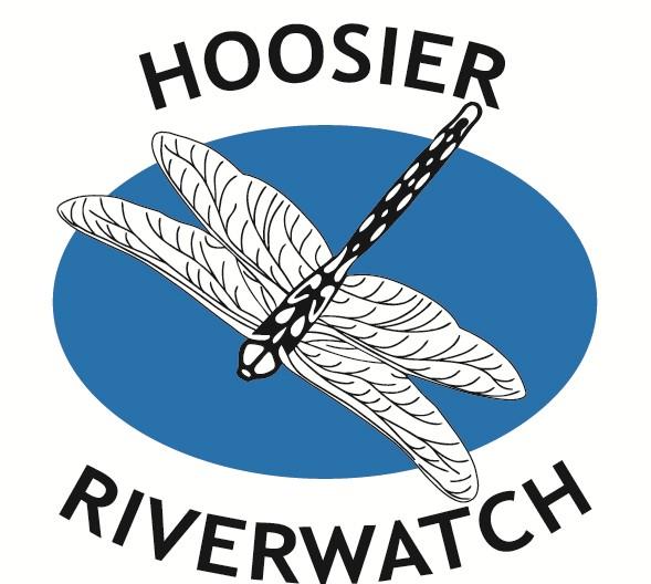 Hoosier River Watch Logo