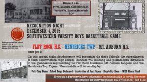 Southwestern Reunion Night @ Southwestern Elementary