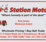 Fire Station Motors